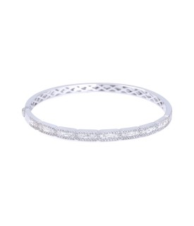 Luminescent Bangle