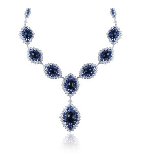 Night Twilight Necklace