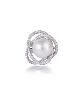 Oval Palace Ring